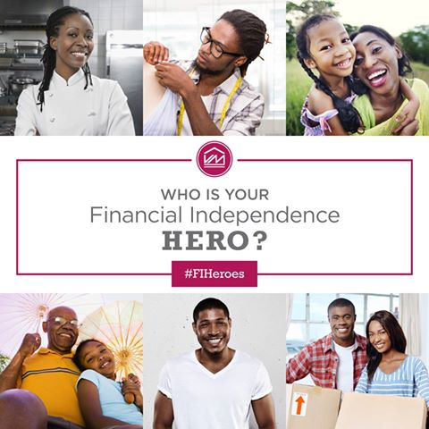 Share your stories! Tell Victoria Mutual the story of your Financial Hero for a chance to WIN!